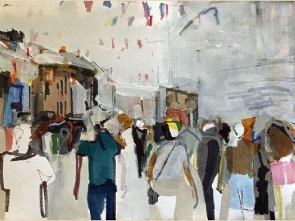 Galway Crowdscape